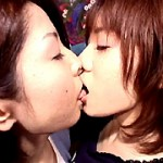 LOVE kiss AV version